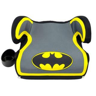 DC Comics Batman Backless Booster Car Seat by KidsEmbrace