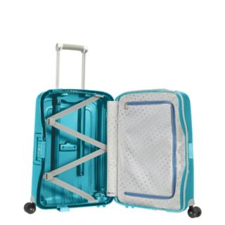 Samsonite S'Cure Hardside Spinner Luggage