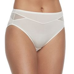 Women's Vanity Fair Breathable Luxe Hi-Cut Panty 13185