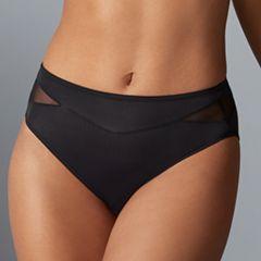 Women's Vanity Fair Breathable Luxe Hi-Cut Panty 13185