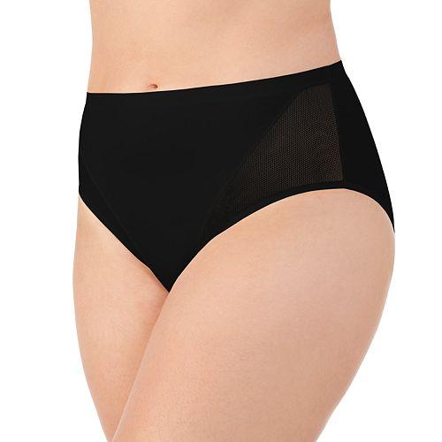 Vanity Fair Microfiber Sport Brief Panty 13197