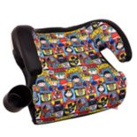 DC Comics Justice League Backless Booster Car Seat by KidsEmbrace
