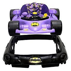 DC Comics Batgirl Car Baby Walker by KidsEmbrace