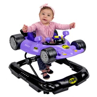 DC Comics Batgirl Car Baby Walker by KidsEmbrace