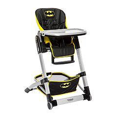 DC Comics Batman Deluxe High Chair by KidsEmbrace