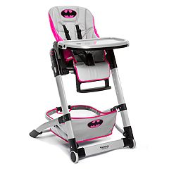 DC Comics Batgirl Deluxe High Chair by KidsEmbrace