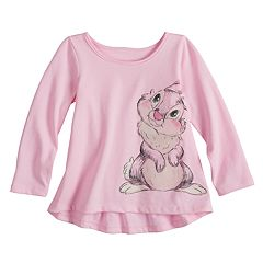 Disney's Bambi Baby Girl Thumper Top by Jumping Beans®