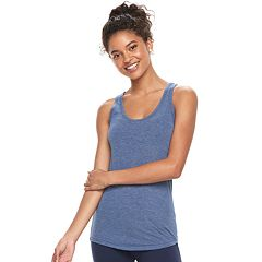 Juniors' SO® Racerback Tank