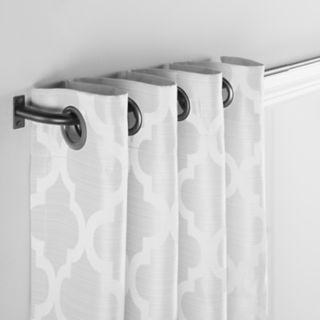 Peri Room Darkening Curtain Rod