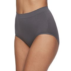 Vanity Fair Seamless Soothing Comfort Shaping Brief 13264