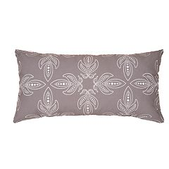 Carol & Frank Gray Hoveau Oblong Throw Pillow