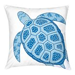 C&F Home Turtle Throw Pillow