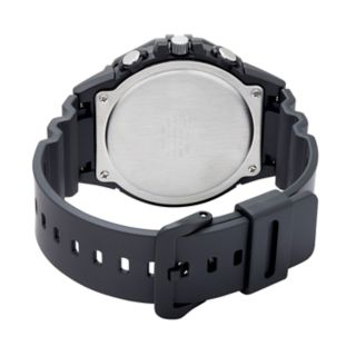 Casio Men's Dive Style Watch - MRW400H-2AK