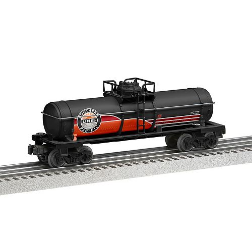 Southern Pacific Daylight Tank Car by Lionel