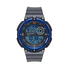 b504b70921a1 Casio Men s Twin Sensor Digital Watch - SGW600H-2AK