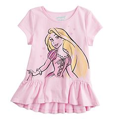Toddler Girl Jumping Beans® Disney's Tangled Rapunzel Top
