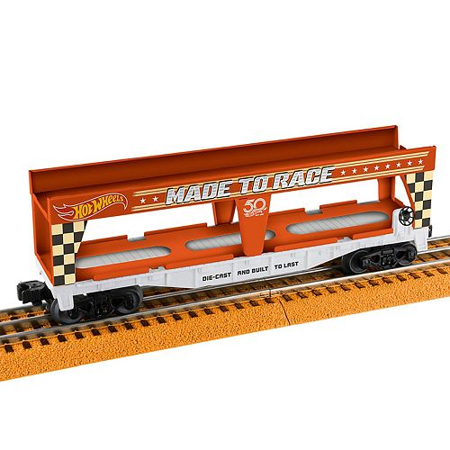 Hot Wheels 50th Anniversary Auto Loader by Lionel