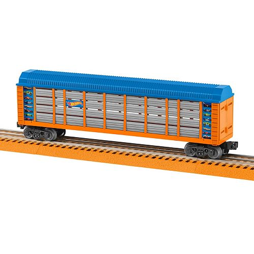 Hot Wheels Auto Rack by Lionel