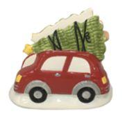 St. Nicholas Square® Holiday Car Napkin Holder
