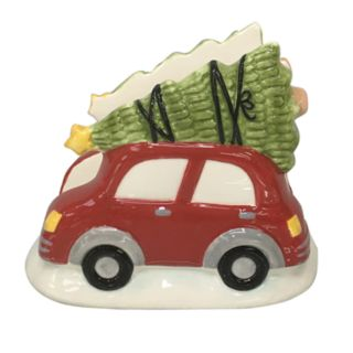 St. Nicholas Square® Holiday Car Napkin Holder