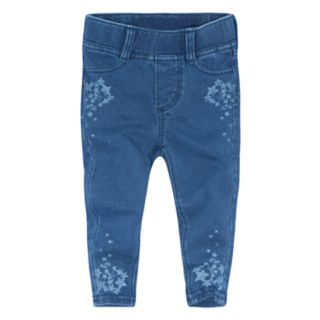 Baby Girl Levi's Haley May Star Graphic Jeggings