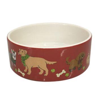 St. Nicholas Square® Dog Dish