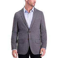Men's Haggar Slim-Fit Knit Stretch Blazer