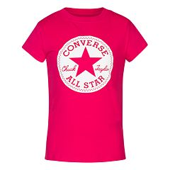 Girls 7-16 Converse Chuck Taylor All Star Signature Tee
