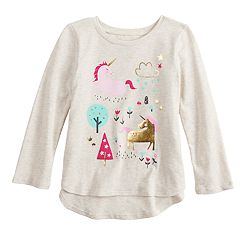 Toddler Girl Jumping Beans® Graphic Tee