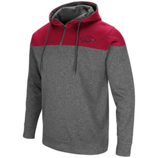 Men's Arkansas Razorbacks Top Gun Hoodie