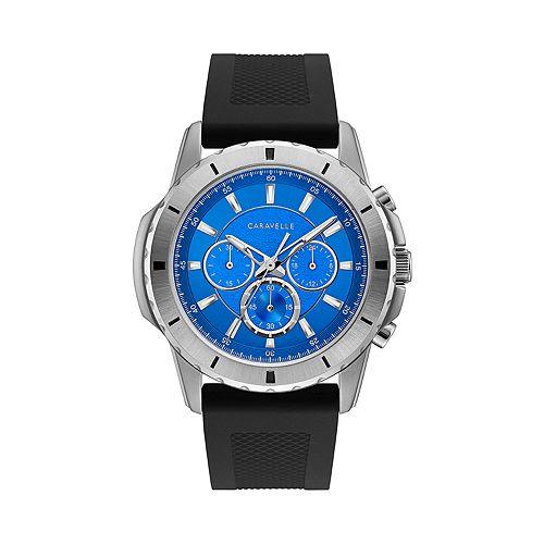 Caravelle Men's Chronograph Watch - 43A146