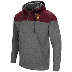 Men's Arizona State Sun Devils Top Gun Hoodie