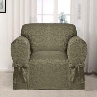 Kathy Ireland Americana Chair Slipcover