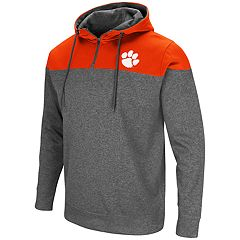 Men's Clemson Tigers Top Gun Hoodie