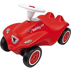 Aquaplay Bobby Ride-On Car