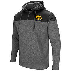 Men's Iowa Hawkeyes Top Gun Hoodie