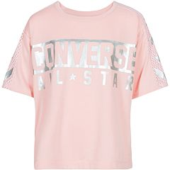 Girls 7-16 Converse Chuck Taylor All Star Reflective Tee