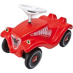 Aquaplay Bobby Classic Ride-On Car