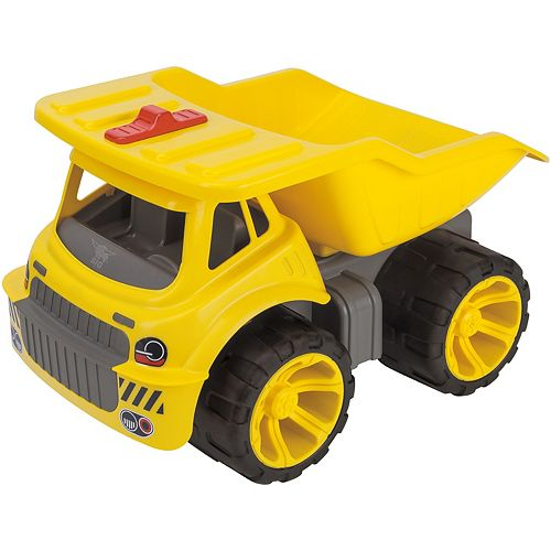 Aquaplay Power Worker Maxi Truck