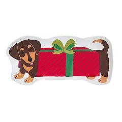 St. Nicholas Square® Dog Treat Serving Tray