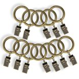 Chicology Clip Rings