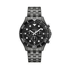 Caravelle Men's Stainless Steel Chronograph Watch - 45A144