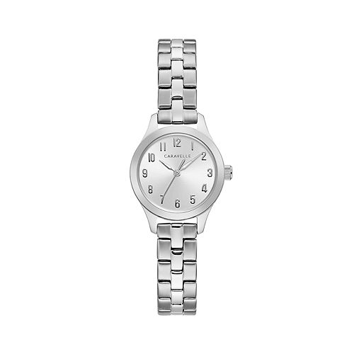Caravelle Women's Stainless Steel Watch - 43L209