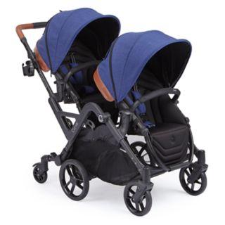 Contours Curve Tandem Stroller