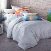 Hang Ten Woodgrain Duvet Cover Set