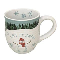 St. Nicholas Square® 'Let it Snow' Mug