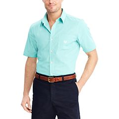 Men's Chaps Classic-Fit Easy-Care Button-Down Shirt