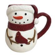 St. Nicholas Square® 3D Snowman Mug