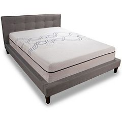 Sealy 14-inch Wave Memory Foam Mattress