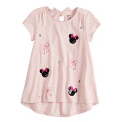 Disney Minnie Mouse Toddler Girls Bow Swing Tunic by Jumping Beans®